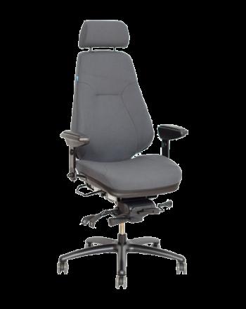 Työtuolit ja ergonomia